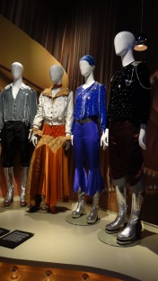 ABBA style of clothes