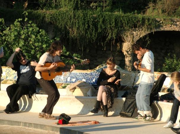 Spanish Musicand