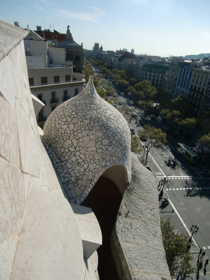 Special rooftop