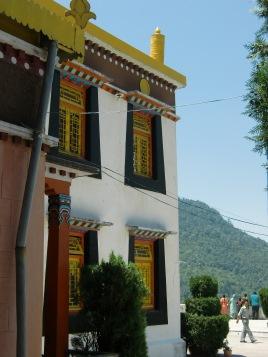 Temple windows