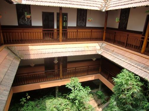 Ayurveda Center
